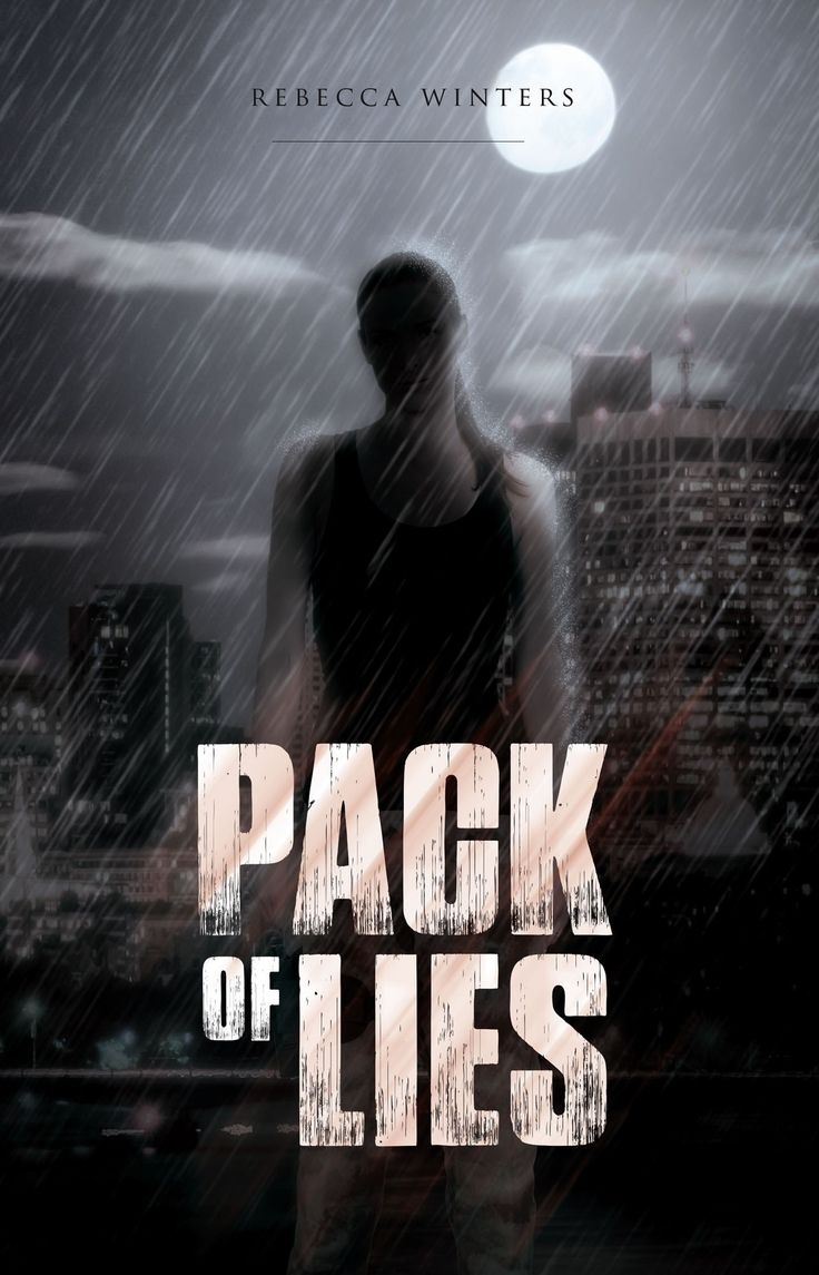 """""""Pack of Lies"""" by Page Publishing Author Rebecca Winters!  Click the cover for more information and to find out where you can purchase this great book!"""