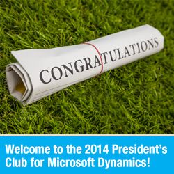 Microsoft recognizes Alterna Srl among top-performing partners at the 2014 World Partner Conference.