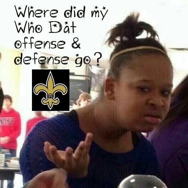 new orleans saints suck