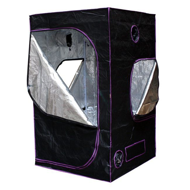 Best Grow Tent - Apollo Horticulture 48x48x80