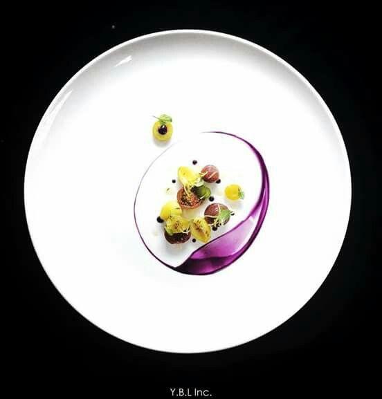 YBL Purple tomato datte