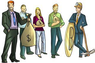 Passives Einkommen: Bitclub