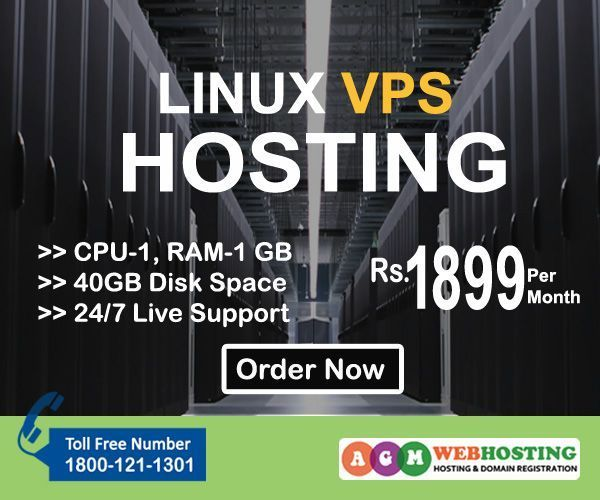 Get a managed VPS Hosting solution from AGM. Our Linux VPS Hosting services helps to drive your online business. Virtual Private server hosting. Great value and powerful features. Perfect for smaller websites. Buy VPS hosting and VPS server with 30 day mo