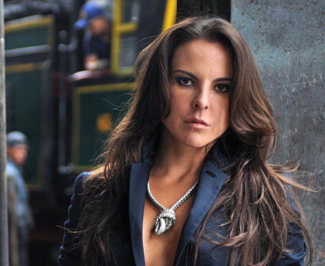 Q&A: Kate Del Castillo on the Runaway Hit 'La Reina Del Sur' - Juan of Words