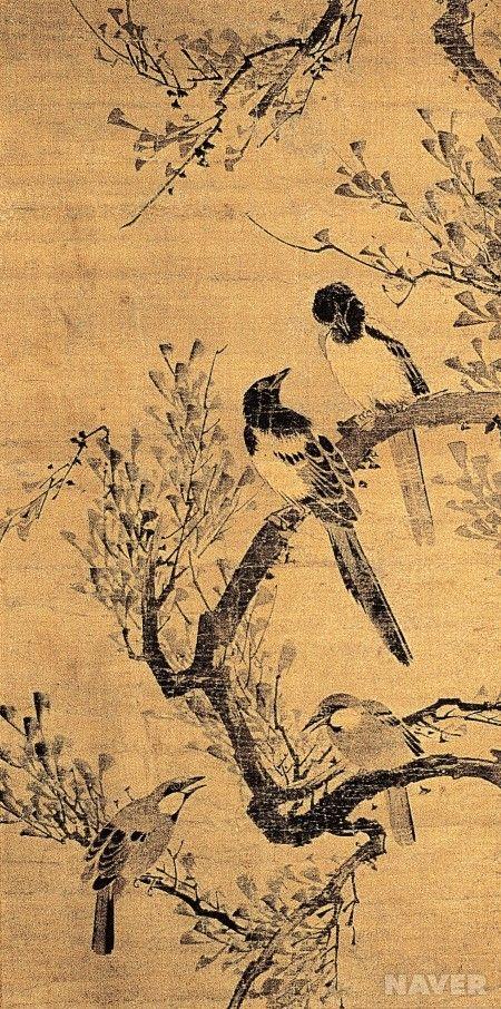 조속은 시서화에 두루 능한 17세기의 대표적인 문인화가이다. 인조반정(仁祖反正)에 참여하며 큰 공을 세웠으나 학문에 전념하고 서화를 즐겨하며 경치 좋은 곳을 찾아다니는 등...