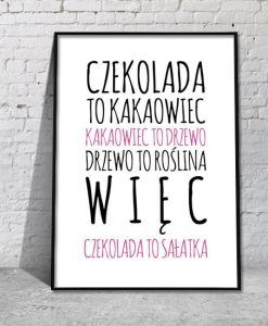 Znalezione obrazy dla zapytania plakaty do kuchni
