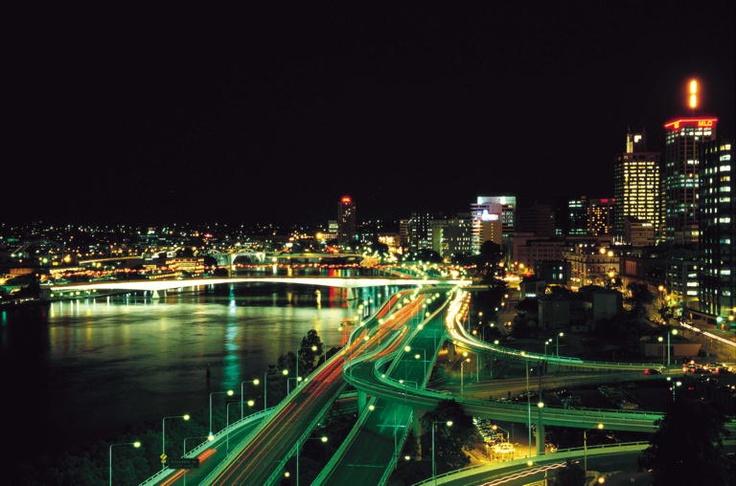 Brisbane ♥