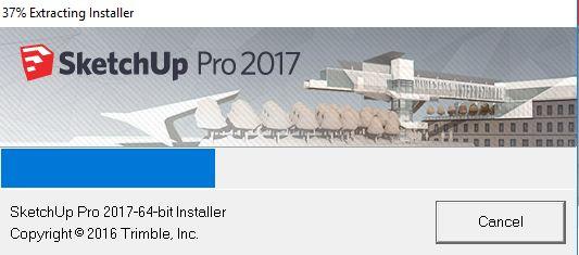 license key for sketchup 2017