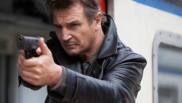 """Liam Neeson Announces """"Retirement"""" From Action Movies"""