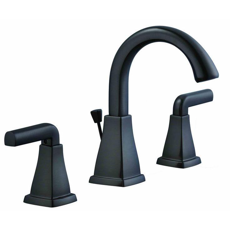 Best 25 Black Bathroom Faucets Ideas On Pinterest Matte Black Bathroom Faucet Black Bathroom