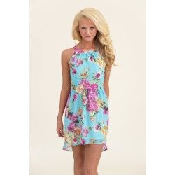 A Rose By Any Other Name Dress - $48.00 | Easter dresses ...