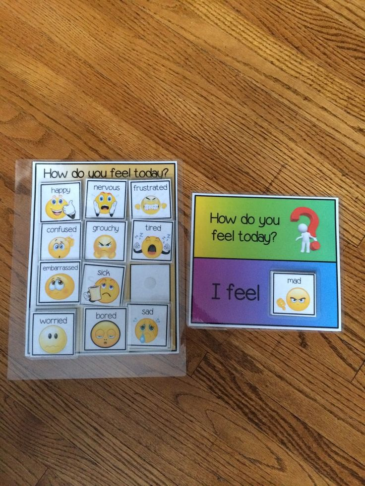"After seeing a Calm Down Kit on pinterest, I decided to make my own, inspired from ""The Autism Adventures of Room 83."" This blog c..."