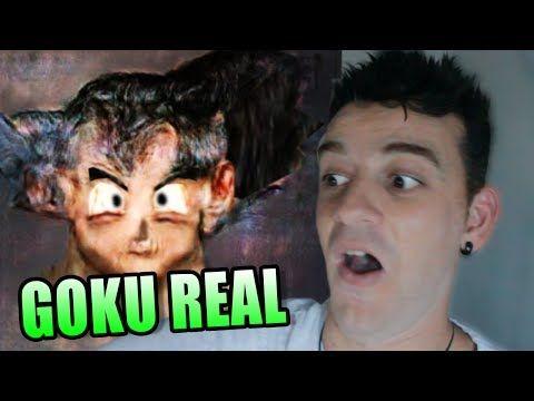 Échale un vistazo a este vídeo!👇 ?Goku en la vida real! Pix2Pix: Face Generator https://youtube.com/watch?v=d1x-p8pen5U