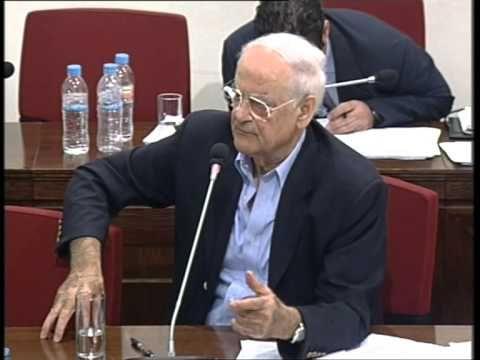 Επιτροπή Θεσμών & Διαφάνειας της Βουλής. Ο Συνήγορος του Καταναλωτή κ. Ευάγγελος Ζερβέας τοποθετείται επί του έργου και των δραστηριοτήτων της Αρχής. Ζερβέας - Επιτροπή Θεσμών & Διαφάνειας της Βουλής (4/4) 6.7.2010