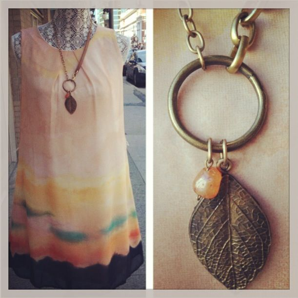 Necklace by piyan designs