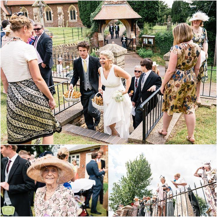 Beautiful back garden wedding - Ben & Holly26