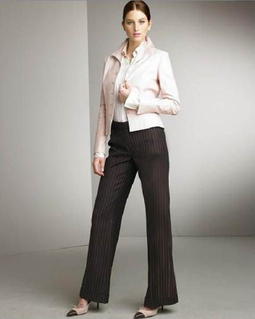 Corporate Attire for Women 2013