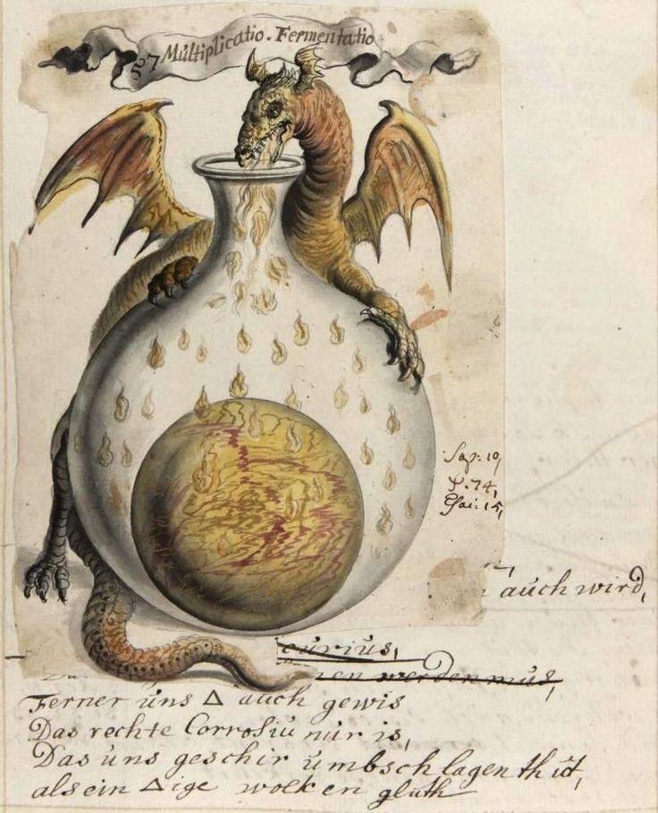 Pin by kazzy on r a n d o m Rosicrucian, Alchemy