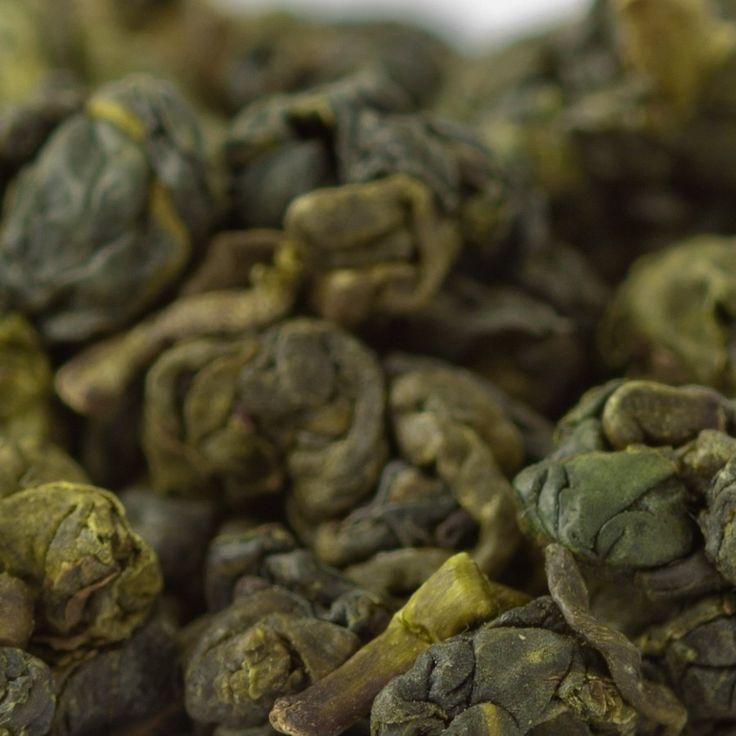 Oolong Tea UK