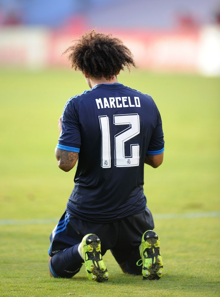 Marcelo <3 - Real Madrid