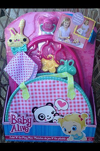 94 Best Baby Alive Dolls And Accsesories Images On