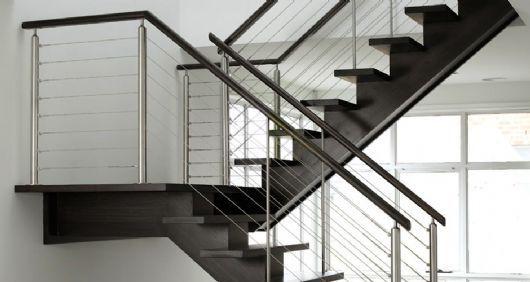 Stairs light - Modern 07