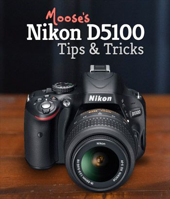 My online guide, full of personal insights and experiences with the Nikon D5100, organized into an easy-to-understand resource packed with tips, tricks and recommended settings.