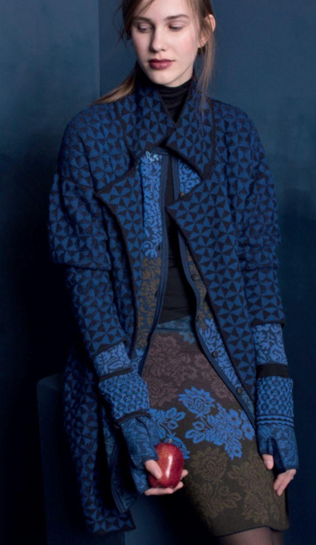 Талантливый норвежский дизайнер, модельер, фотограф Solveig Hisdal и ее работы - Ярмарка Мастеров - ручная работа, handmade