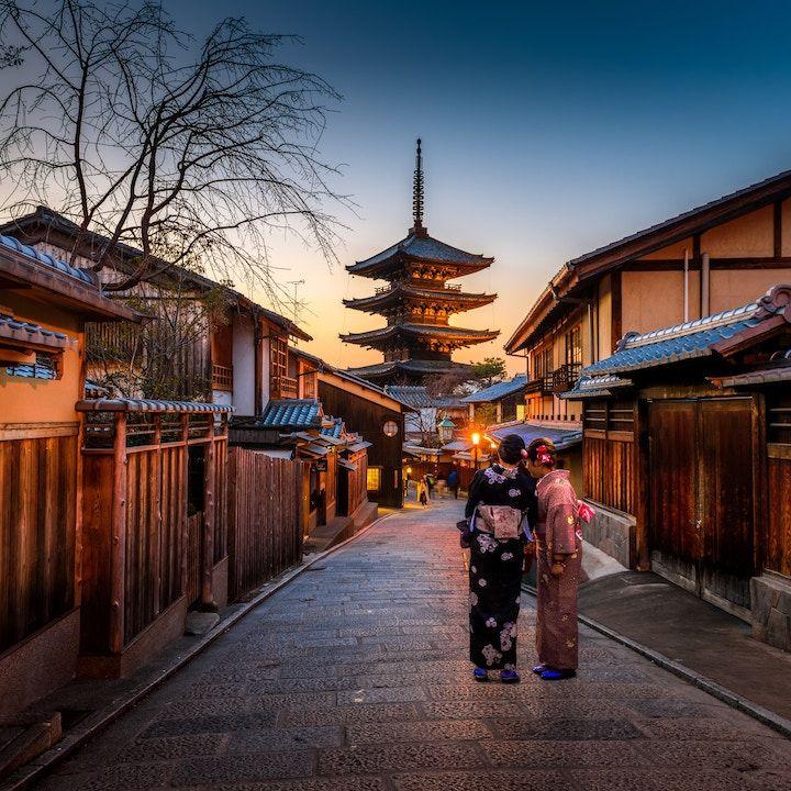 Japanischer Dating-Guide Dating jemand mit Bettwanzen