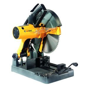 Image de Far Tools TDA 2500 - Tronçonneuse métal carbure de tungstène 2200W