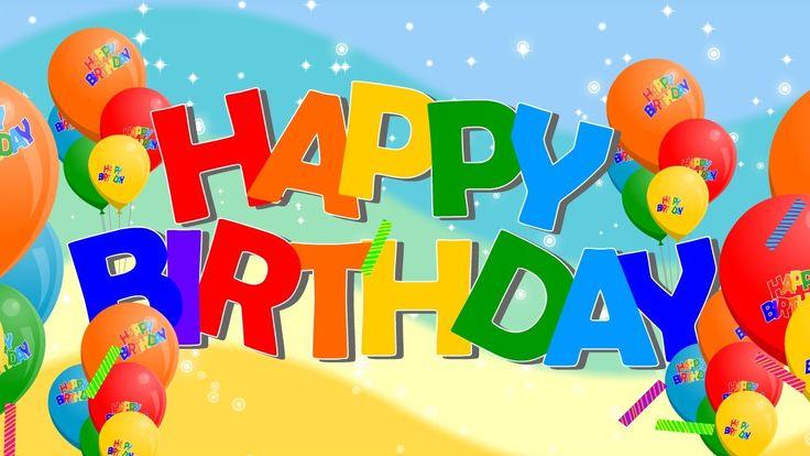 Happy Birthday Song   Nursery Rhymes   Popular Nursery Rhymes by KidsCamp