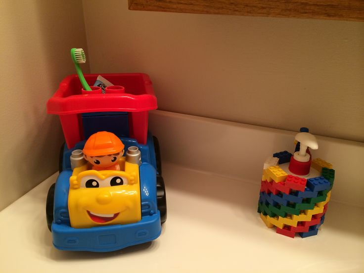 The 24 best Lego bathroom images on Pinterest | Child room, Lego ...