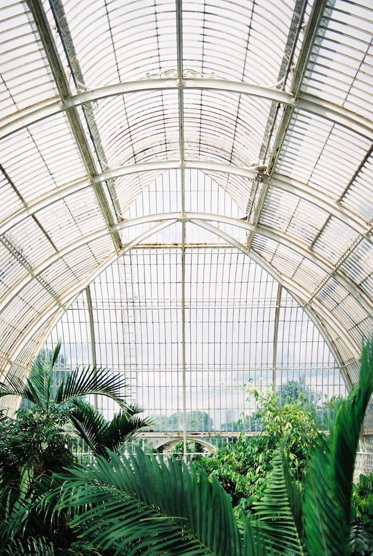 Palm House, Kew Gardens © Katrina Sophia katrinasophia.com