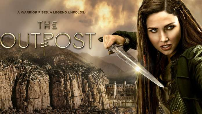 The Outpost (TheCW-July 11, 2019) Season 2 -a crime, drama, action, fantasy TV s…