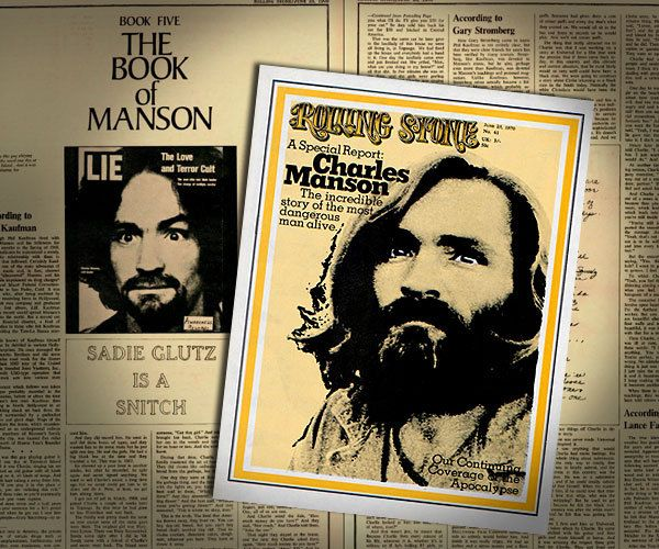Charles Manson Today: The Final Confessions of America's Most Notorious Psychopath | Rolling Stone