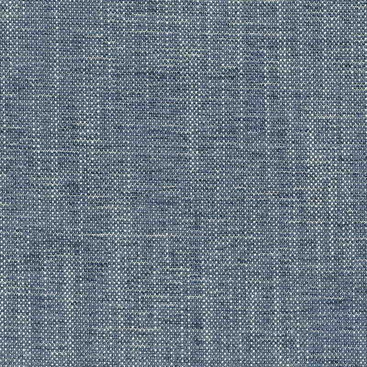 Warwick Fabrics : VANISH, Colour OCEAN
