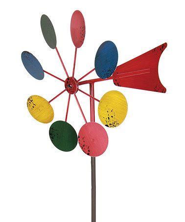 17 Best 1000 images about Fun Yard Pinwheels on Pinterest Gardens