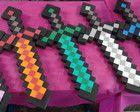 Espada Minecraft Personalizada