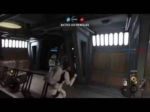 |Star Wars Battlefront 3|Xbox one|Gameplay|No commentary