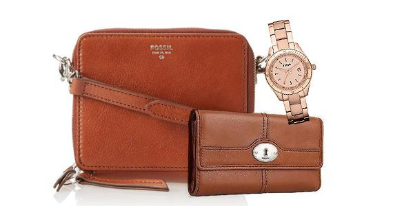 Win a Fossil Hamper