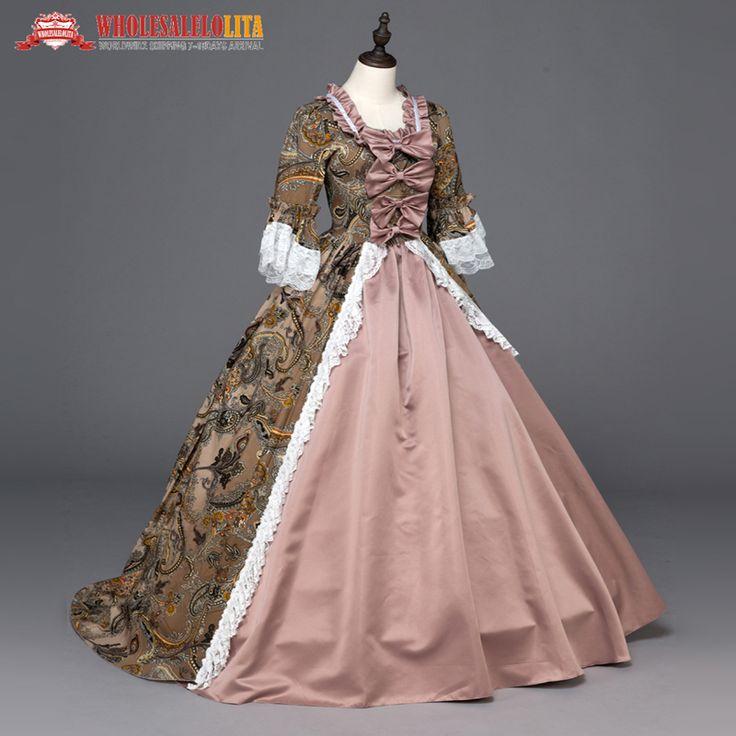 Vestidos De Epoca Colonial Related Keywords Suggestions