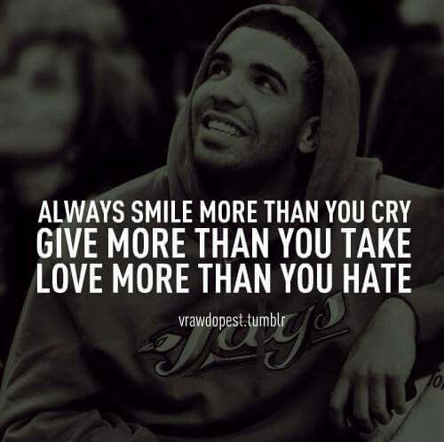 Drake Song Quotes 66 Best Drake Quotes Images On Pinterest  Lyrics Drake Quotes And