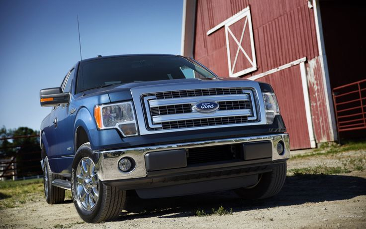 Ford Raptor Wallpapers