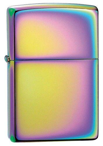 Zippo Spectrum Lighter 151