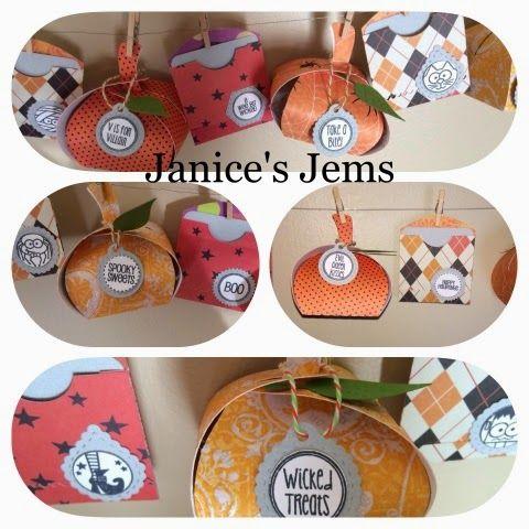 Janice's Jems: Anything Halloween #Jadedblossom #trendytwine