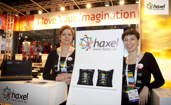 As every year Haxel Events & Incentive was present as exhibitor at EIBTM in Barcelona
