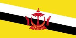 Flag of Brunei.svg