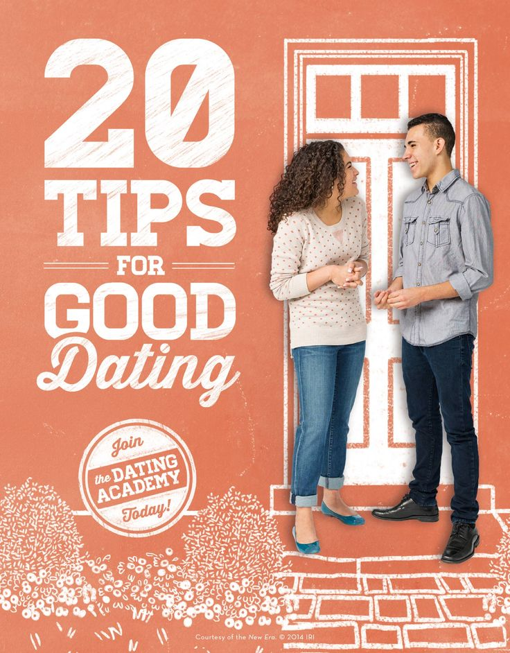 20 Dating Tips for Men - Solotopia