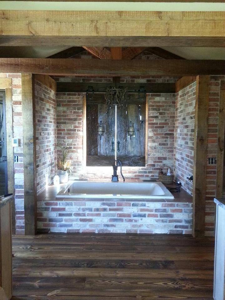 1000 images about barn wood doors on antique barn door for Barn door window covering