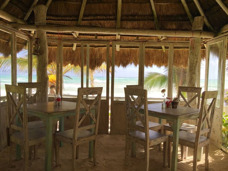 Where To Eat and Drink In Tulum - A Modern Wayfarer